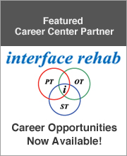 interface rehab Careers