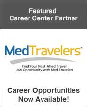 Med Travelers Careers