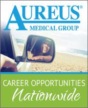 Aureus Medical Group Opportunities
