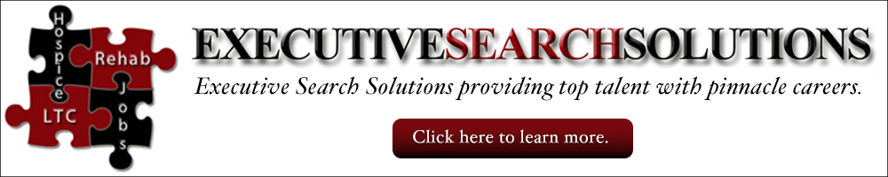 Executive Search Solutions - Careers