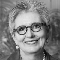 Winnie Dunn PhD OTR, FAOTA